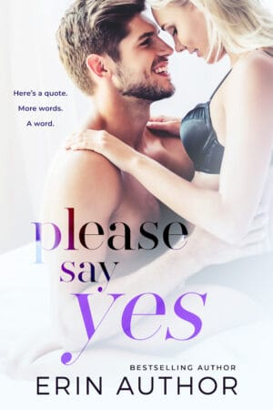 RMP00221 – Please Say Yes