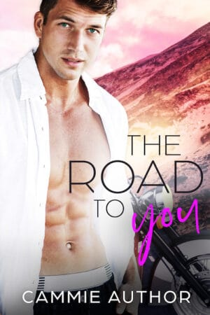 Small Town Contemporary Romance Premade Cover titled Full Benefits made by Romance Cover Designs
